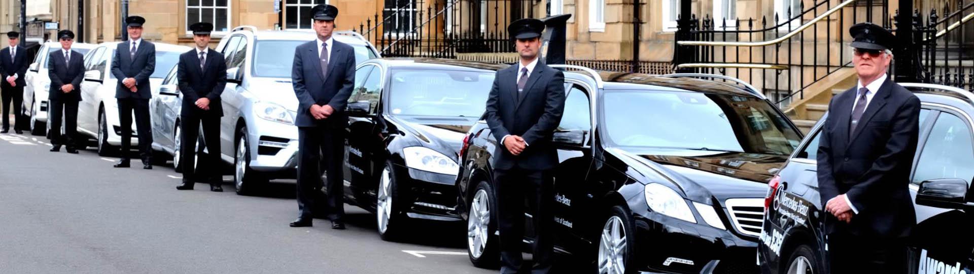 13 Maxi Cabs Sydney